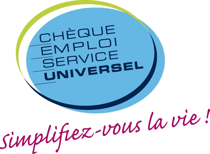 Chg 40 50 10 for Jardinier cheque emploi service